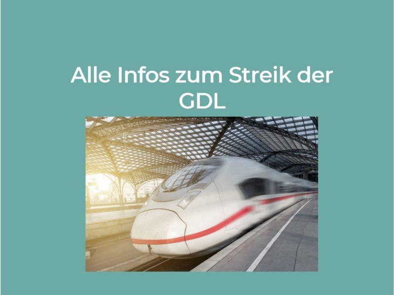 GDLStreik